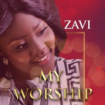 MP3: Zavi – My Worship