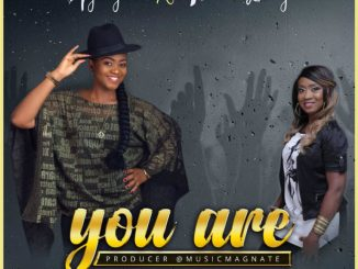 MP3: Aghogho Ft. Nikki Laoye - You Are