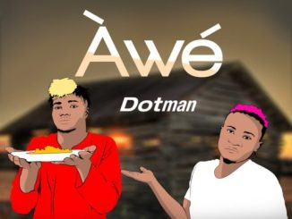 MP3: Dotman - Awe