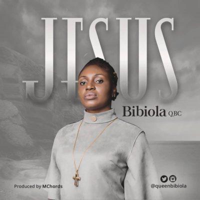 MP3: Bibiola - Jesus