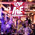 MP3: Black Beatz Ft. Peruzzi - Love Me