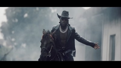 VIDEO: Burna Boy - Another Story Ft. M.anifest