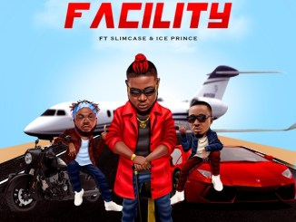 MP3: Cheekychizzy - Facility Ft. Ice Prince x Slimcase