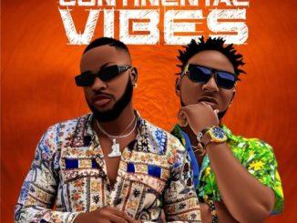 MP3: Teddy A x WillisBeatz - Continental Vibes