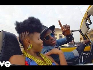 VIDEO: DJ Spinall - Pepe Dem Ft. Yemi Alade
