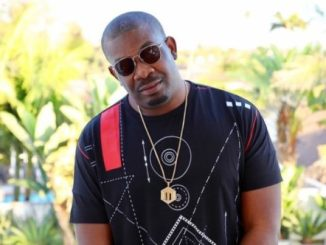 Don Jazzy Creates Chaos On Twitter As He Declares Lionel Messi World's Greatest Footballer