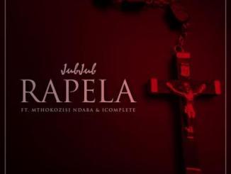MP3: Jub Jub - Rapela Ft. Mthokozsi Ndaba