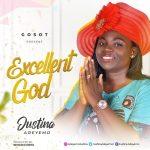 MP3: Justina Adeyemo - Excellent God