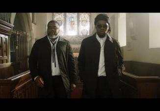 VIDEO: Larry Gaaga - In My Head Ft. Patoranking