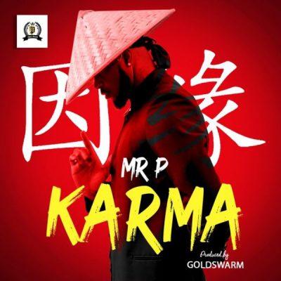 MP3: Mr P - Karma (Prod. GoldSwarm)