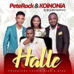 MP3: Peterock & Koinonia - Halle