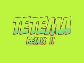 MP3: Rayvanny - Tetema (Remix) II Ft. Patoranking x Zlatan X Diamond Platnumz