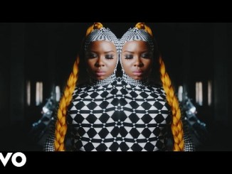 VIDEO: Yemi Alade - Give Dem