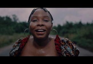 VIDEO: Yemi Alade - Home (The Movie)