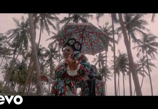 VIDEO: Yemi Alade - Home