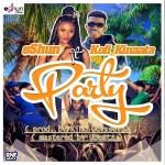 MP3: EShun - Party Ft. Kofi Kinaata