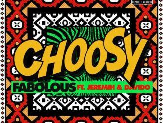 Fabolous To Release New Single Choosy ft. Jeremih & Davido