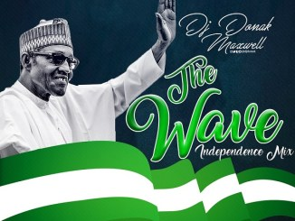 MIXTAPE: DJ Donak - The Wave Independence Mix