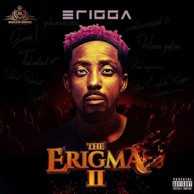 MP3: Erigga - Area People