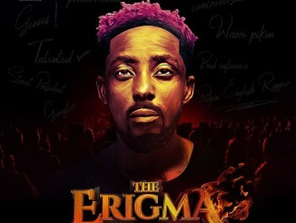 MP3: Erigga - Two Criminals Ft. Zlatan