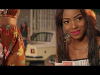 VIDEO: Harrysong - RNB Ft. Bebe Cool
