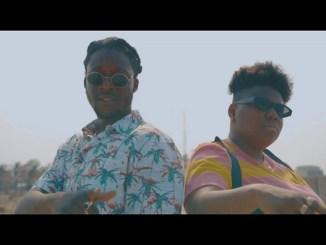 VIDEO: KaniBeatz - Mr Man Ft. Teni, Joeboy