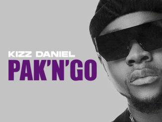 Lyrics: Kizz Daniel - Pak N Go