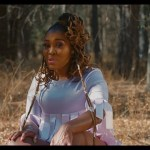 VIDEO: Lady Zamar - Sharp Shooter