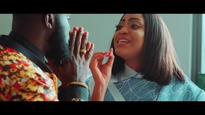VIDEO: M.anifest - Big Mad Ft. Simi