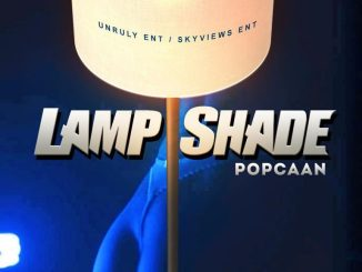 MP3: Popcaan - Lamp Shade