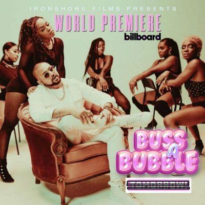 MP3: Sean Paul - Buss A Bubble