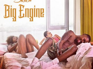 MP3: Skiibii - Big Engine