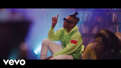 VIDEO: Tekno - Skeletun
