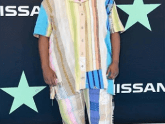 See Teni Shine Bright As The Stars In This Lovely & Flawless Picture