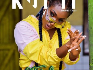 MP3: Wendy Shay - Kut It