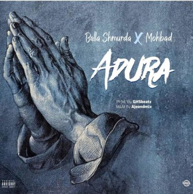 VIDEO: Bella Shmurda X Mohbad - Adura