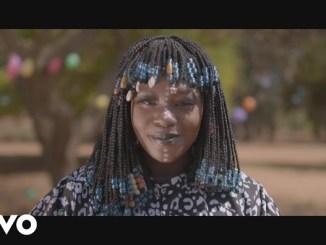 VIDEO: Amanda Black - Egoli