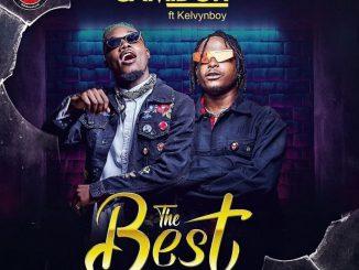 MP3: Camidoh - The Best Ft. KelvynBoy