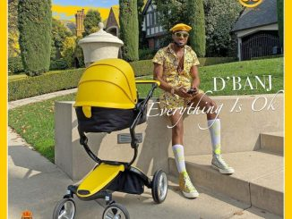 MP3: D'Banj - Everything Is Ok
