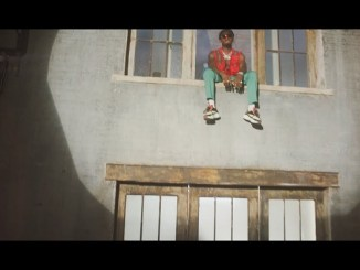 VIDEO: Diamond Platnumz - Sound Ft. Teni