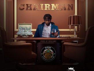 Lyrics: Dremo - Chairman