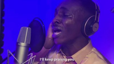 VIDEO: Frank Edwards - If Not For You