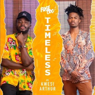 MP3: Fuse ODG - Timeless Ft. Kwesi Arthur