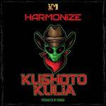 MP3: Harmonize - Kushoto Kulia