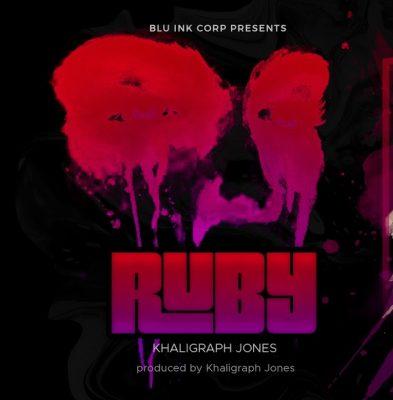 MP3: Khaligraph Jones - Ruby