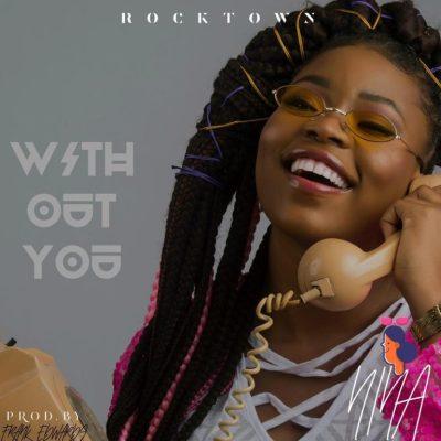 MP3: Nina - Without You (Prod. Frank Edwards)