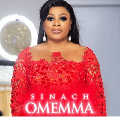 MP3: Sinach - Omemma