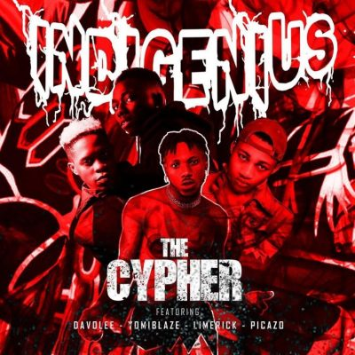 MP3: Davolee - Indigenius Ft. Picazo x Yomi Blaze x Limerick