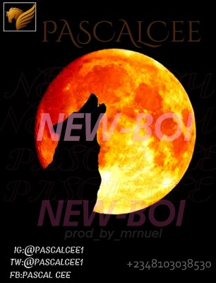 MP3: Pascalcee - New Boy (Prod by mrnuel)