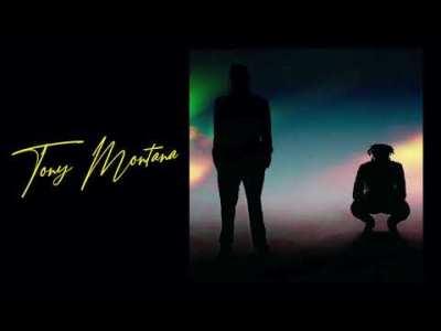 Instrumental: Mr Eazi Ft Tyga - Tony Montana (Remake By Sharplex)